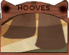 [M] Choco Tabby * Hooves