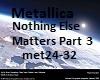 Music ~ Metallica Part3