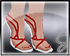[Sev] Christmas Heels