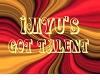 IMVUs Got Talent