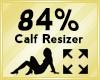 Calf Scaler 84%