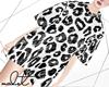 ♕ Leopard Baggy