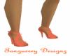 Melon heels