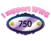 [wwg] support 750