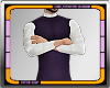 ∞ Trek Civilian Purple