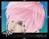 `| Pink Hair