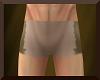 Balto Shorts (M)