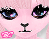 |bc|2tone Chibi head| v1