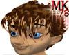 MK78 Haedrabrn/blondetip