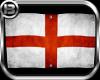 !B! England Wall Flag