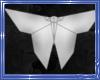 {R} Flutter Paper BtFly