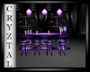 Purple Fantasy Bar