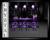 Purple Fantasy Bar