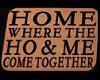 Home Pimpin