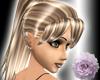 -Multi Blonde Scarlet
