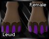 𝓛 | Binx Paws