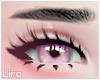 Dreamy - Soft Pink Eyes