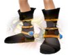 DMG Halloween Boots