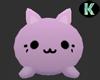 Cute Cat Plushie