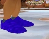 blue chub with grey