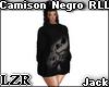 Camison Black Rll Jack