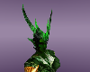 dragon horn helm