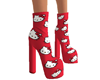 kitty stompers