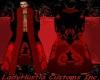 LHCI Black/Red Fur