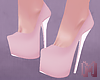 🅜 ROI: pink heels