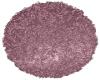 {A} Pink rug