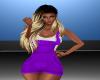 Emily Purple Fit RL