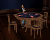 Poker Table Animated
