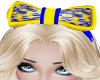 Child Lemons Hairbow