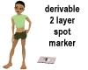 Derivable Marker 2 Layer