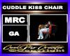 CUDDLE KISS CHAIR