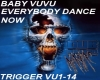 Baby Vuvu  E/ body Dance