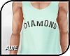 A| Diamond Supply Tank