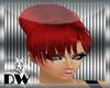 D* Rosaline Dark red