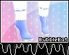 [BB] Winter Heels Blue