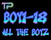 !TP All The Boyz VB2