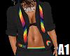 PrideButtonBlack