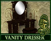 Vanity Dresser Animated