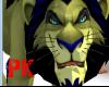 SAGE THE LION