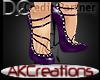 (AK)Shadow purple