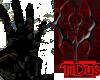 TD-Dark Lord Glove R V2