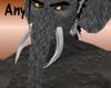 (ASP)Elephant Trunk M