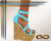[CFD]Blue Sky Sandals