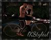 KS_Romance Pool Bicycle