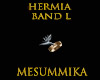 Hermia Arm Band Left