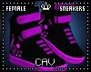 Beatz Pink Shoes F